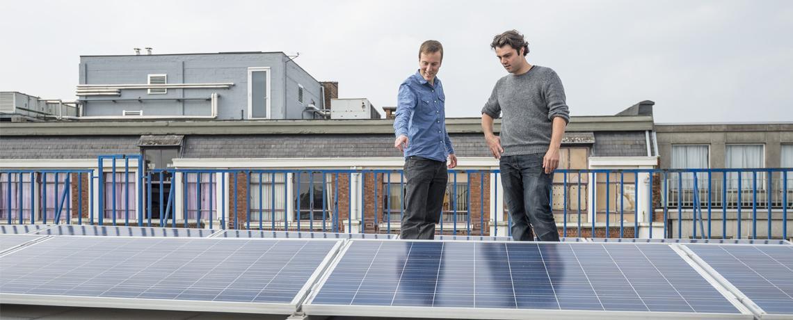 Économiser l'énergie FIX